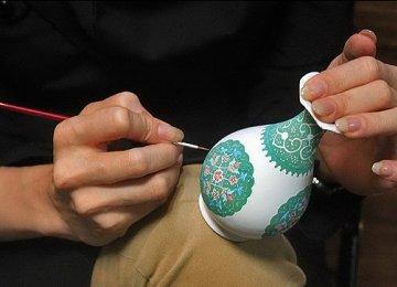 Tabriz Handicraft Expo Planned