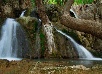 Fars: A Terrestrial Paradise
