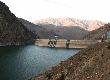 Tehran's Soaring Water Use Triggers Alarm