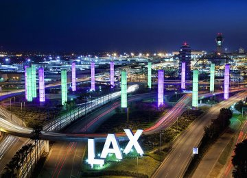 LAX to Build Elitist Terminal