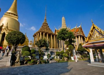 Thailand Expects More Travelers
