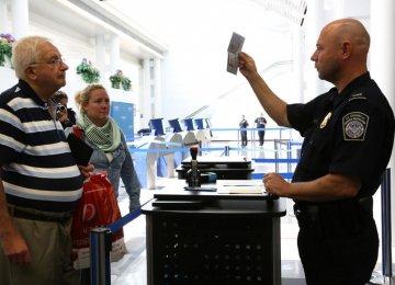 US Senators Want Change in Latest Visa Restrictions