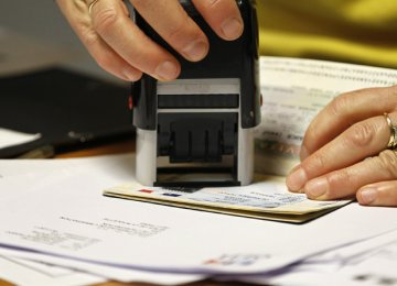 New Airport Visa Rules Go Into Effect