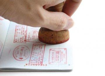 Russia Eases Visa Regime