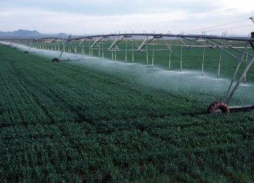 Farming Overhaul Vital