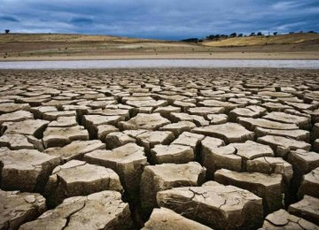 Special Funding to Curb Water Crisis