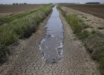 Plans to Cut Water Deficit