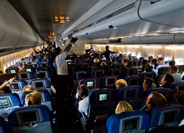 New ICAO Condition for Airlines
