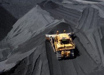 Green Worries Undercut $3.3b Coal India Sale