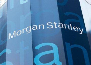 Morgan Stanley's Earnings Drop 42%
