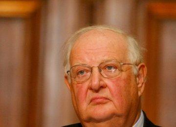 Scottish Economist Angus Deaton Wins Nobel Economics Prize