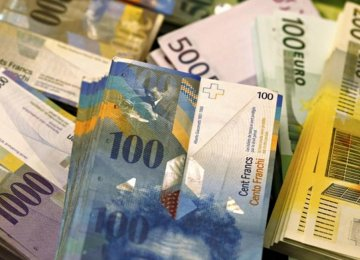 Swiss Currency Battle May  Intensify if ECB Expands QE
