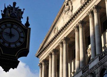 BoE Sees UK Rate Hike Sooner