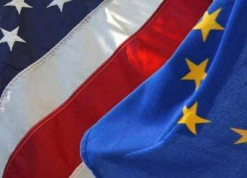 EU, US Open Free Trade Talks