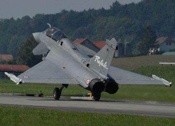 France-Arab Aerospace Deals