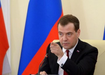 Russia Will Protect Sanctioned Firms