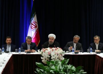 US Firms Won't Be Hobbled  in Doing Business in Iran