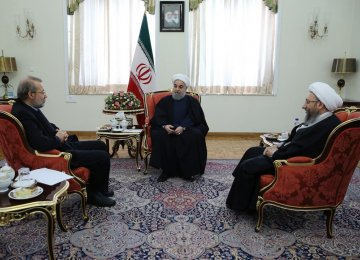 Joining Hands to Utilize JCPOA Potential