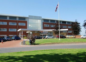 $3b Stealth Cuts  Cripple UK Hospitals