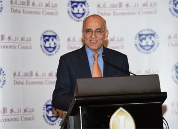 (P)GCC Asked to Speed Up Fiscal Reforms