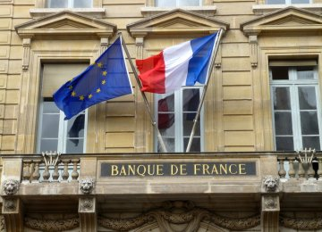 4 Eurozone Countries  Risk Breaking Budget Rules