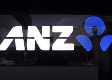 ANZ to Sell Loans