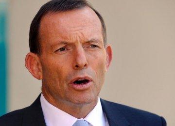 Abbott Leadership Boost
