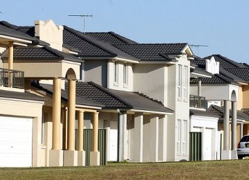 Australia Houses Overvalued
