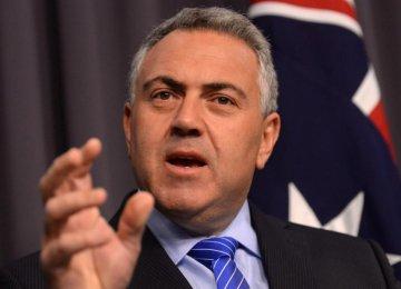Australia Backs Small Firms