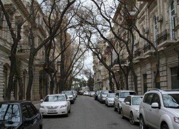 Azeri Economy Slows