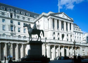 BOE Not to Raise Rates Until 2017