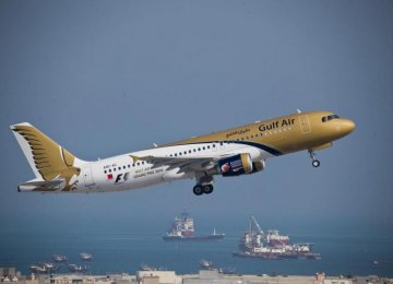 Bahrain to Buy 50 Airbuses