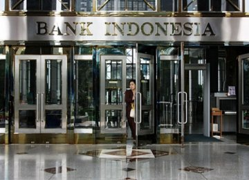 Bank Indonesia May Tighten Liquidity