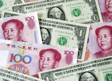 Battle for Currency Dominance Heats Up
