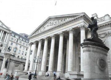 BoE May Toughen Stress Tests