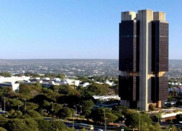 Brazil Admits Negative Growth