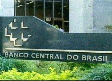 Brazil CB Signals Rate Hike Again