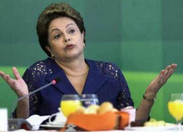 Brazil Enters Recession
