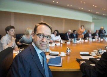 Bundesbank Warns of Grexit