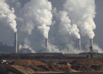 Businesses Want Carbon Markets to Combat Climate Change