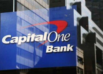 Capital One Buys GE Health-Care