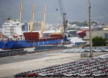 China, Brazil Stabilizing