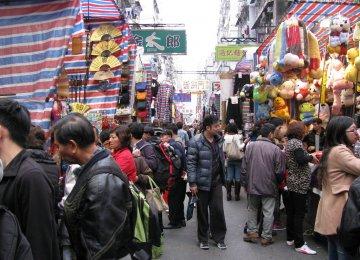 China's $67t Consumer Economy