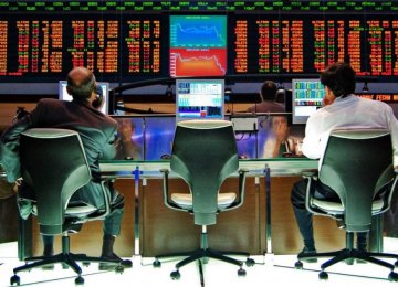 China Doubles Margin Requirement for Stocks