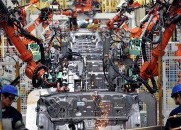 ChinaBuildsFirstAll-RobotFactory