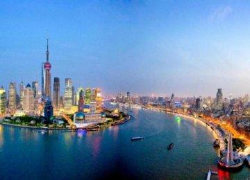 China Growth Hitting a Wall