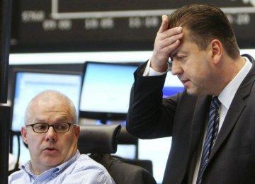 Deepening Bond Rout  Rattles World Markets