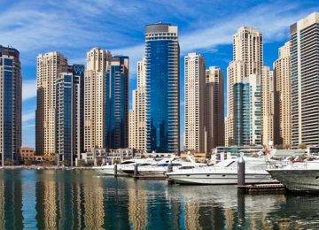 Dubai House Prices Fall 11%