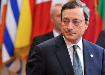 ECB Sanctions Emergency Funds to Greece