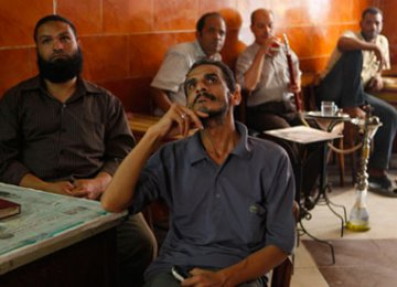 Egypt Unemployment Falls to 12.8%